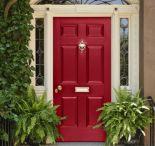 Exterior Trim Colors for Tan/Blonde/Yellow Brick Home