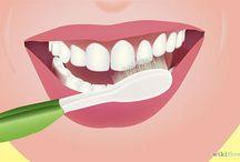 Στοματική Υγιεινή - Dental Care