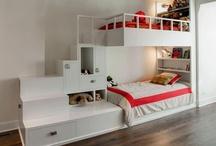 Interior - Kids / Function Design: Light, Order, Beauty