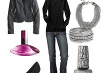 My Style / by Pat Castillo