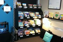 Classroom Organization Ideas / by Sadlier School