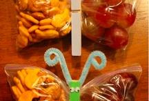 Creative food for kids / Eats