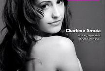 Interviews and Media / A collection of Charlene's different interviews!