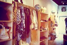 My Dream Shop / by helena ruby