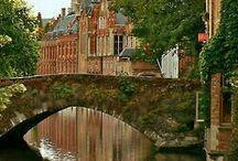 Belgium/Bruges