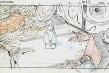 Ghibli Concept