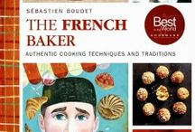 Libri cucina e pasticceria