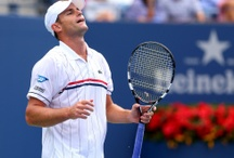 Andy Roddick loses at U.S. Open