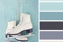 falfestêk színek