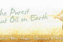 Coconut-ty / Healthy Coconut oil based recipes / by Teresa Pageau