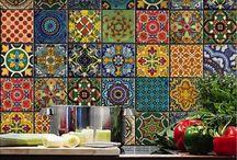 Akcesoria do dekorowania domu
