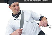 coolcook.cz / chef uniform