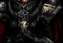 Heroic Warhammer