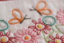 Embroiderie