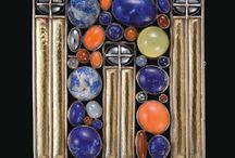 Šperky Wiener Werkstaette / Jewelry