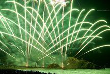 Els Focs de Blanes 2014 / 44 Concurso Internacional de Fuegos de Artificio de La Costa Brava. Los Fuegos de Blanes 2014