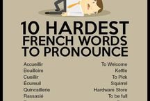 Anglais /  Français