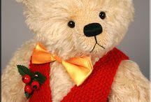 Darling Teddy Bears!