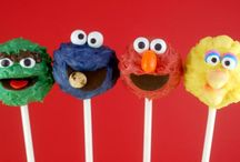 Cake Pops!! Cupcakes!! and Cake Ideas!!