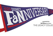 Disney D23 Events