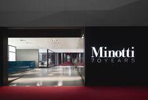 Minotti @ Salone del Mobile.Milano 2018