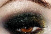 Makeup / by Naureen F.