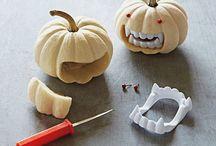 Halloween / by Kimberly Keniley-Ashbrook
