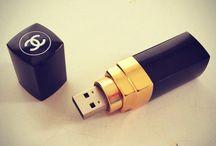 Need!! / Gadgets I love
