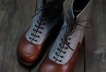 inspiring project | boots