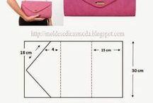 Bolsas de tecidos
