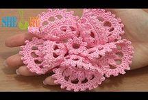 accessoires Crochet et Tricot