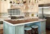 dream house *kitchen*