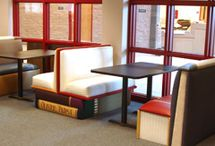 Teen Area / by Brandy Wilkes