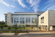 Campus / by Goldfarb School of Nursing