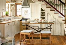 French Cottage Home / A special place for my love of french and cottage home decor / by Sandra Downie | SandraDownie.com