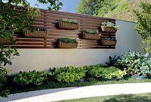 backyard ideas.