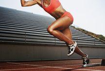 Running training / Improving performance