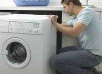 Batıkent Çamaşır Makinası Tesisatı