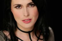 Goddess Sharon Adel