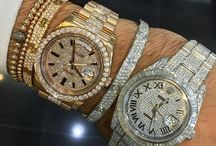 Watches&Stylee Men&Jewerly ❤️