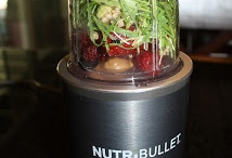 NutriBullet / by Billie Leigh