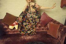 DRESS 70s
