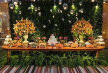 Sweettable |candybar | WEDDING