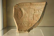 Arqueología: lugares y producciones / Arqueología