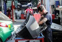 Service tinichigerie Bucuresti / Top Lac Auto ofera reparatii de tinichigerie auto, reparatii la structura metalica si de rezistenta a autovehiculelor, dispunand de toate mijloacele tehnice necesare executarii in bune conditii a acestor lucrari.