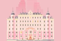 Wes Anderson World / Just this :)