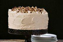 Food | Dessert | Cake | Fruit