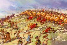 Grecja w dobie wojny peloponeskiej