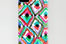 iPhone Cases / by Rachel Johnson