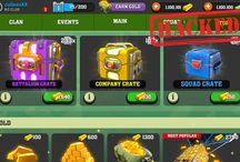 Mighty Battles hack gold